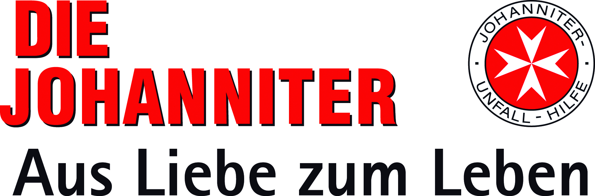 Johanniter Unfallhilfe Logo