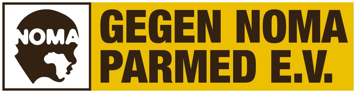 Gegen Noma Paramed e.V. Logo